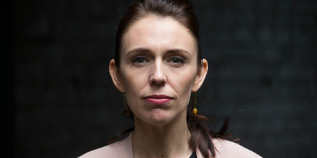 bour Party Leader Jacinda Ardern will take a break from the final day of campaigning to attend her grandmother's funeral. Photo / Nick Reed
