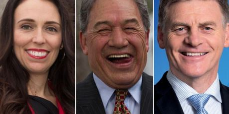 ich way will Winston Peters jump? left or right?